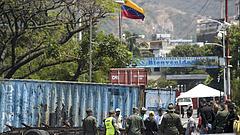Amerika támogatja a venezuelai puccsot