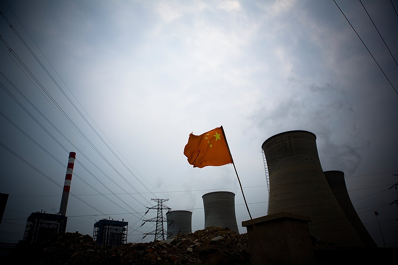 Ha Kína mutatja a jó irányt, merre tartunk mi?