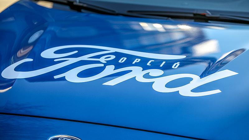 A Fordnak is üzemeket kell leállítania