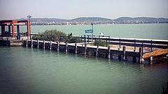 Komoly változások lesznek a Balatonnál a vízszint miatt