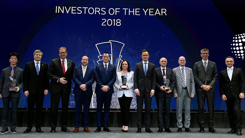 Ők az Év befektetői