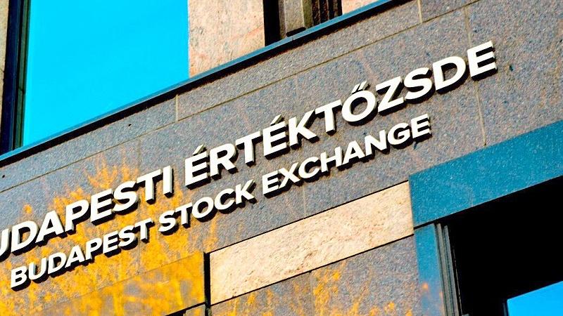 A kánikula betett a forgalomnak is, a részvényáraknak is Budapesten