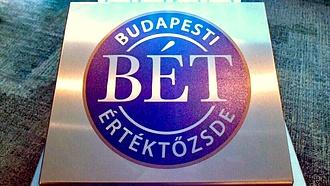 A Mol és az OTP volt a húzóerő Budapesten