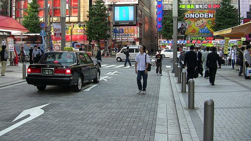 Alacsony maradt a japán infláció
