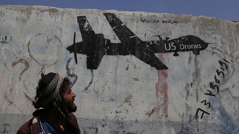Újabb légicsapás Irakban, hatan meghaltak