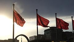 Növekedett a kínai feldolgozóipar