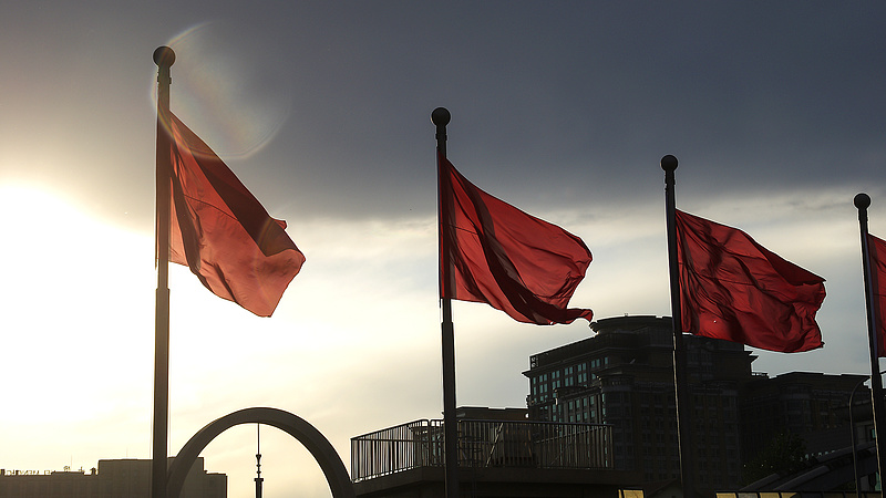Kína uralja a világ építőiparát