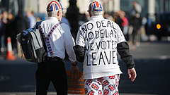 Csúcstalálkozóval izzik fel újra a brexit