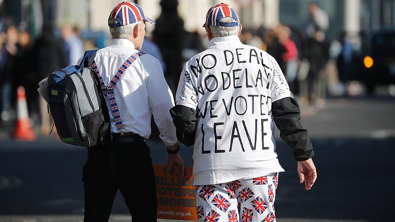 Már a brit nép sem tudja, hogy mit akar