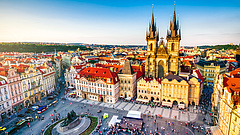 A teljes foglalkoztatottság közelében a csehek