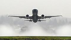 Újabb csapás a Boeingre