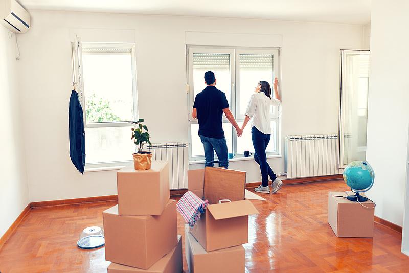Lakáspiac: pukkan a lufi?