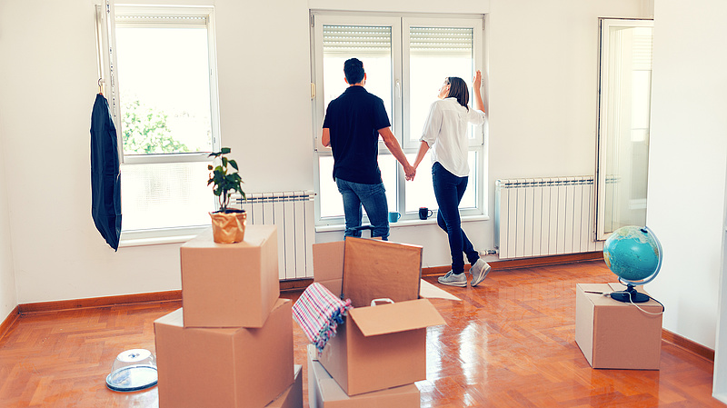 Lakáspiac: megérkezett a fordulat