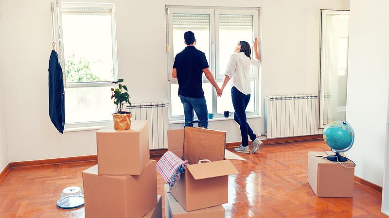 Lakáspiac: itt az újabb fordulat