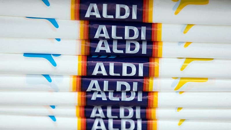 Odacsap az Aldi - sok terméknél jön a változás