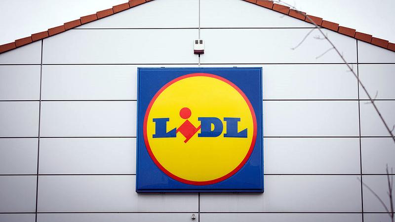 Bezár egy Lidl-üzlet Budapesten - átmenetileg