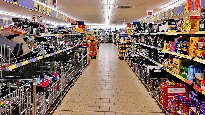 A Lidl-boltokban átalakulhat a vásárlás