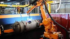 KSH: nőtt az ipari termelés, de a feldolgozóipar fele lassulni kezdett
