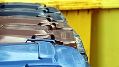 Kisebb káosz van a hulladékhasznosítás körül