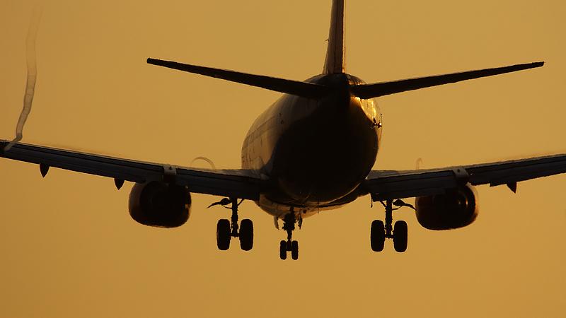 Nagy bajba került a Boeing