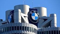 Lehagyta saját magát a BMW