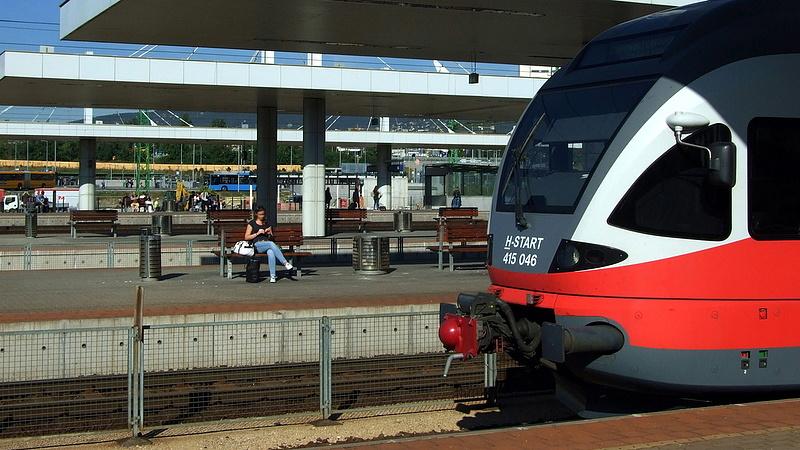 Új vasúti pálya épülhet Budapesten - bevonják a lakosságot is