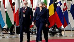 Így reagált Theresa May az EU döntésére