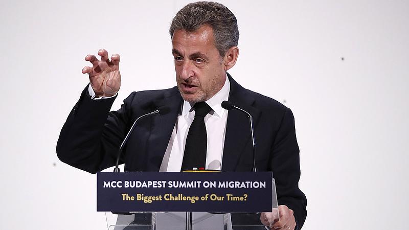Húzódik Nicolas Sarkozy korrupciós pere
