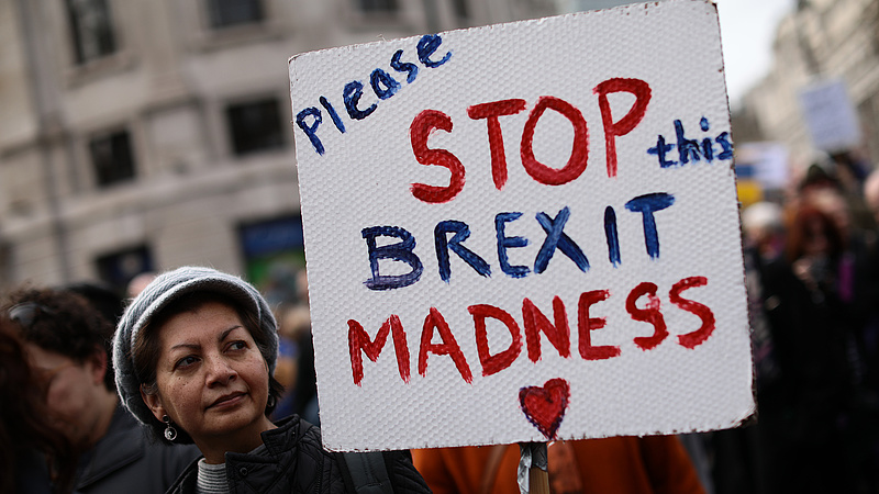 Most lehet elege az EU-nak - belemehetnek a szakításba!
