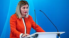 Mager Andreát bízta meg a kormány a Budapest Bankban lévő többségi állami tulajdon megszüntetésével
