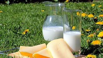 A hazai tejet féltik a termelők