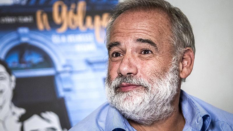 Meghalt Garami Gábor filmproducer