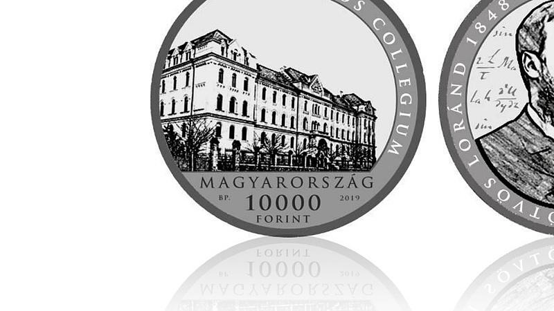Új forintokkal jött elő a Magyar Nemzeti Bank