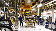 Újra felröppent a Fiat Chrysler és a Renault egyesülési terve