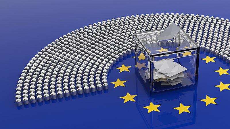 Még egy hétig lehet átjelentkezni az EP-választásra