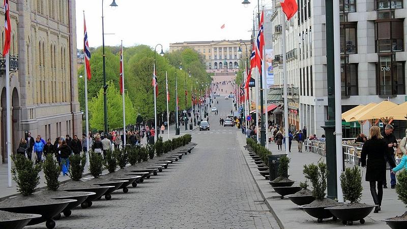Koronavírus: Norvégia győzelemre áll