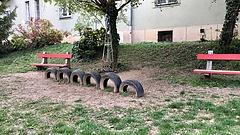 Magyarországon a használt gumiabroncsok 85 százalékát hasznosítják újra