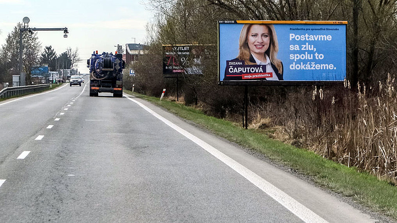Megkezdték az ellenőrzést az osztrák-szlovák határon