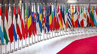 Sikerrel zárult az EU-csúcs első napja