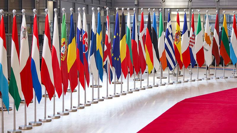 Jó kis női párost kaphat az Európai Unió