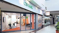 Nagy bírságot kapott a CIB