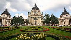 Bejárták Budapestet a koronavírusos turisták