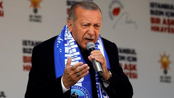 Erdogan újabb légvédelmi rendszert vásárolna Oroszországból