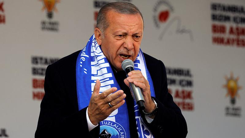 Itt van Erdogan nagy trükkje