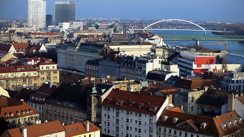 Magyarország a szlovákok célkeresztjében