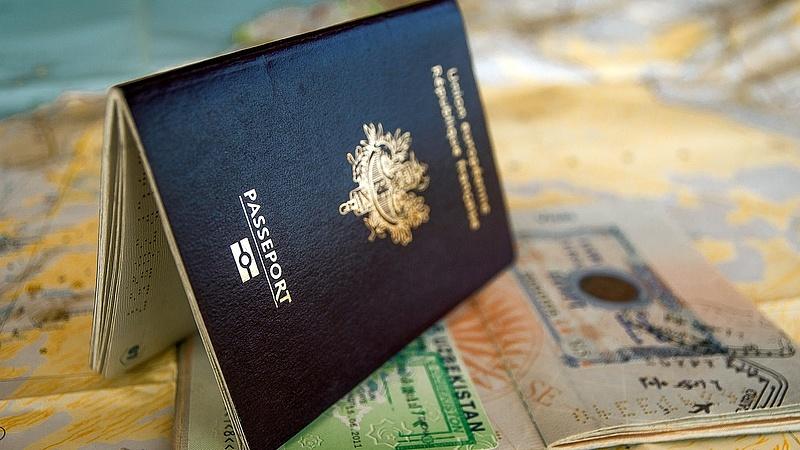 EB: nem lehet pénzért állampolgárságot adni!