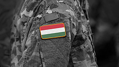 Magyarország helyreállítja szárazföldi haderejének nehézfegyverzetét