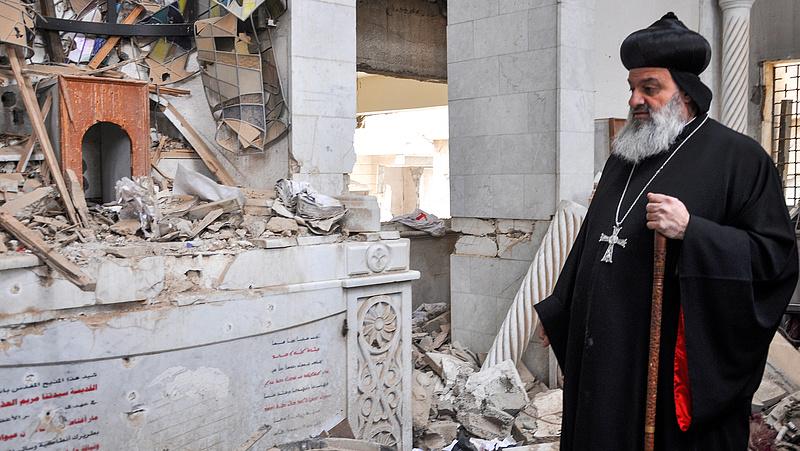 Még egy év szíriai szankcióról döntött az EU