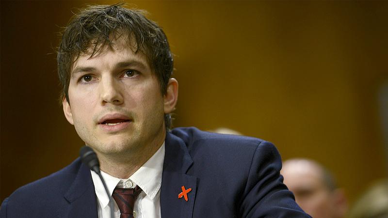 Ashton Kutcher beszállt egy magyar cégbe