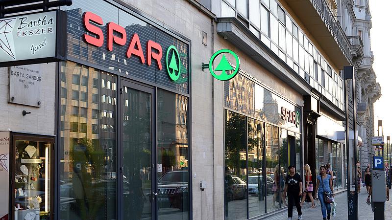 Nagy változás jön a Spar termékeinél